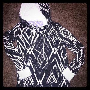 • Aztec Sweatshirt •